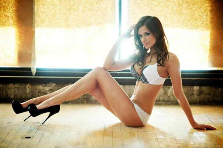 Shan Jones - Team EST Model